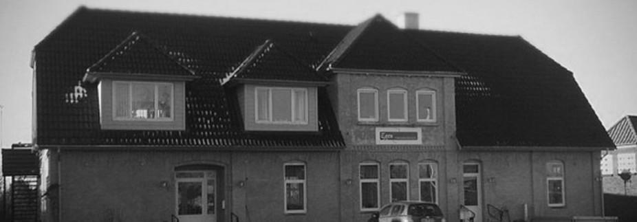 Hos Risa – Et moderne og rummeligt forsamlingshus